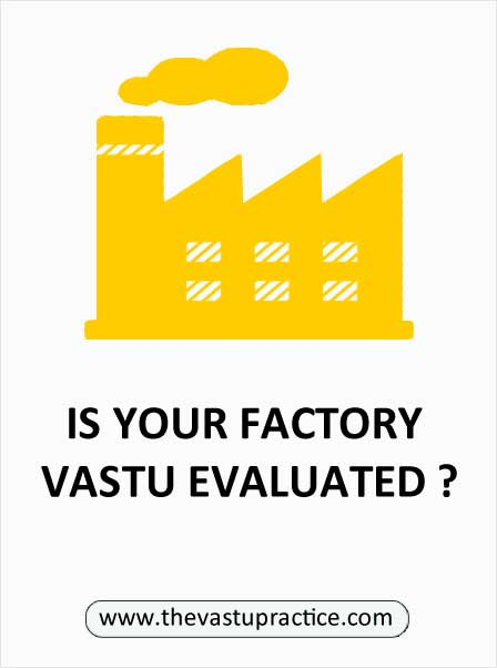 Vastu for Factory and Vastu Tips for Factory and Industrial Vastu